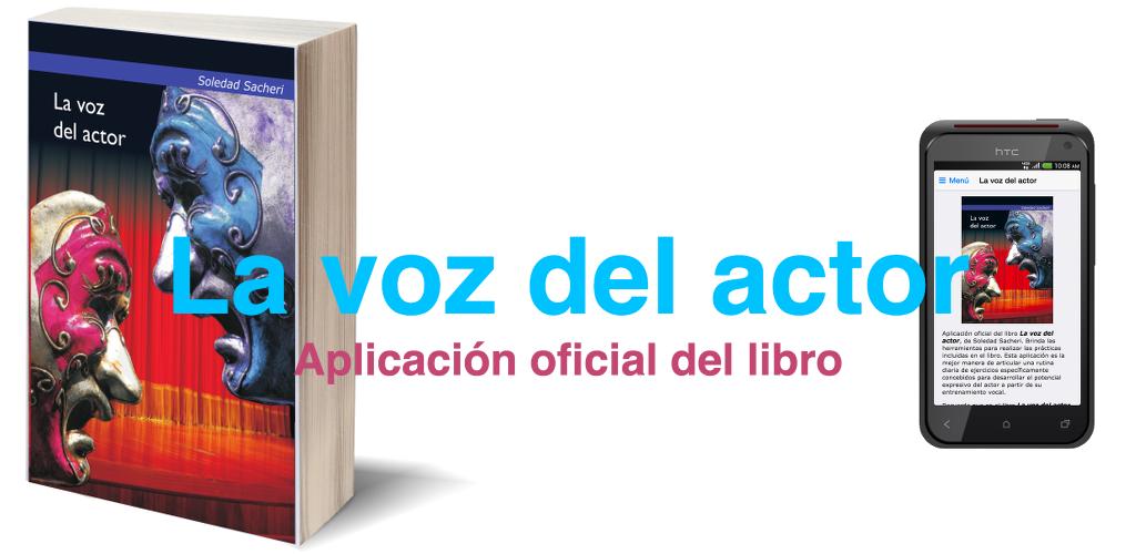 Aplicación oficial del libro